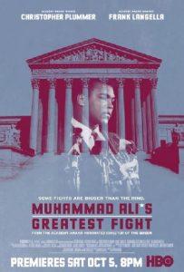 Muhammad Alis Greatest Fight (2013)