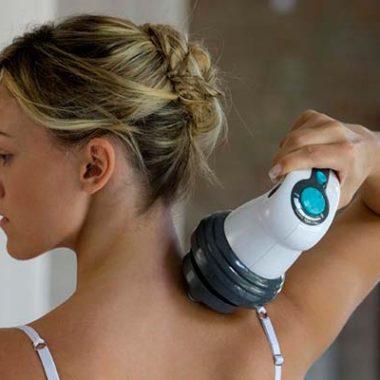 Ranking de los mejores masajeadores eléctricos