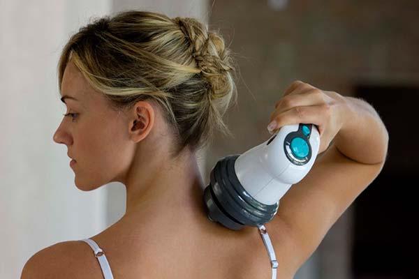 Los 10 mejores masajeadores eléctricos