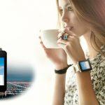 Relojes inteligentes para mujer : cuál comprar según tu estilo y actividades?
