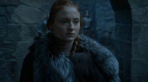 Sansa juego de tronos pactos norte 6×07 el hombre destrozado