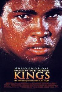 When We Were Kings (1996) Muhammad Ali