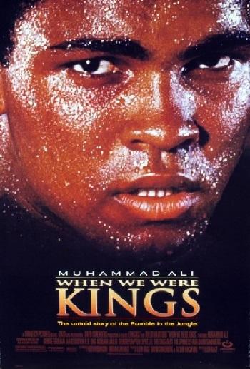 Muhammad Ali: La leyenda del boxeo en el cine