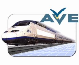 Billetes baratos para el AVE. Publicidad del AVE-Renfe