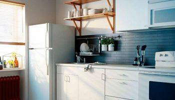 Comprar frigoríficos por menos de 200 euros