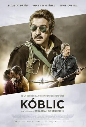 """Crítica de """"Capitán Kóblic"""", con Ricardo Darín"""