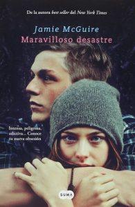 novela new adult juvenil romantica