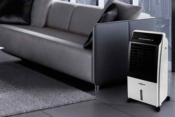 Los 10 enfriadores de aire (no acondicionado)-climatizadores baratos más recomendados