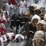 Consejos para ir a San Fermín, 7 de julio ¡San Fermín!