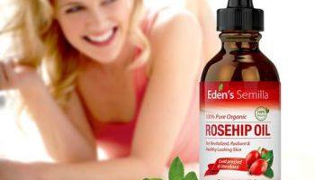 Propiedades del aceite de rosa mosqueta