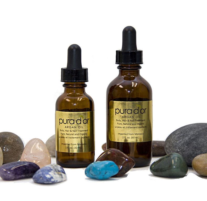 Aceite de argán: propiedades para la piel, cabello y uñas