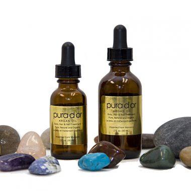 Trucos de belleza con aceite de argán