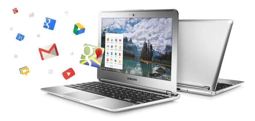 Chromebook, el nuevo producto Android que pretende revolucionar el mercado