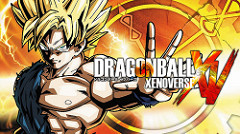 Dragon Bal Xenoverse. Imagen by BagoGames