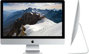 iMac Apple ordenador sobremesa comprar precios baratos