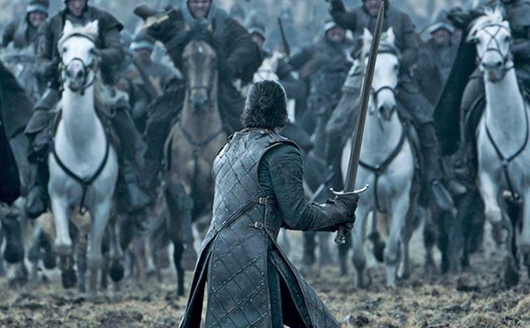 Crítica del capítulo 6×09 de Juego de Tronos – La batalla de los bastardos
