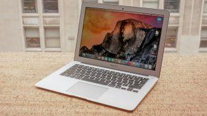 Guía, comparativa, Macbook, Macbook Air, Macbook Pro, precio, Apple