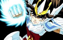 Saint Seiya Anime