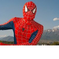 Spiderman. Imagen by a4gpa
