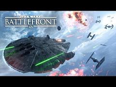 Star Wars Battlefront. Imagen by BagoGames