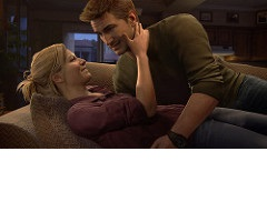 Uncharted 4. Imagen by BagoGames