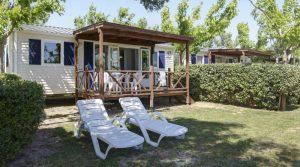 El Camping L'Amfora