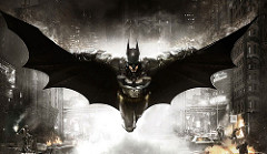 batman. Imagen by BagoGames