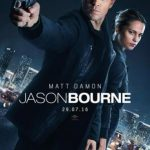 """Crítica de """"Jason Bourne"""", con Matt Damon"""