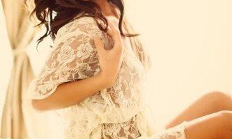 lenceria para tu noche de bodas
