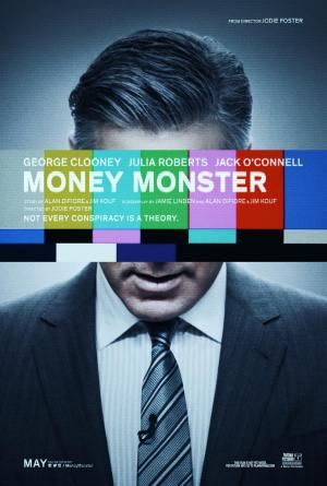 "Crítica de ""Money monster"", con George Clooney"