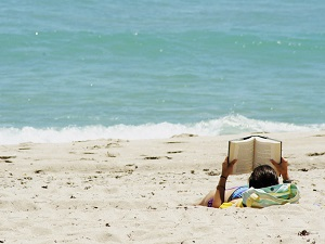 Seis libros para leer este verano