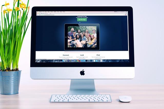 iMac: el ordenador de sobremesa de Apple