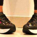 ¡Zapatillas las 24 horas son el calzado de moda!!