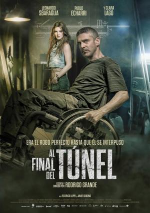 """Crítica de """"Al final del túnel"""", de Rodrigo Grande, con Clara Lago"""