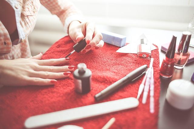 Nail Art: el arte de las uñas