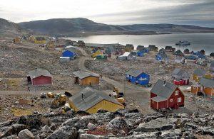 Viajar fin del mundo, el pueblo más remoto, Ittoqqortoormiit