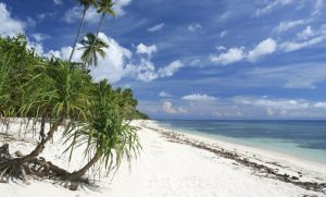 Viajar al fin del mundo llegando Isla Siquijor (Filipinas)