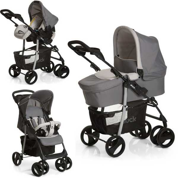 Carros de bebés baratos