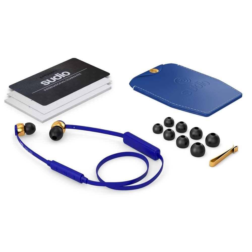 Gama Sudio de auriculares - Precio y características