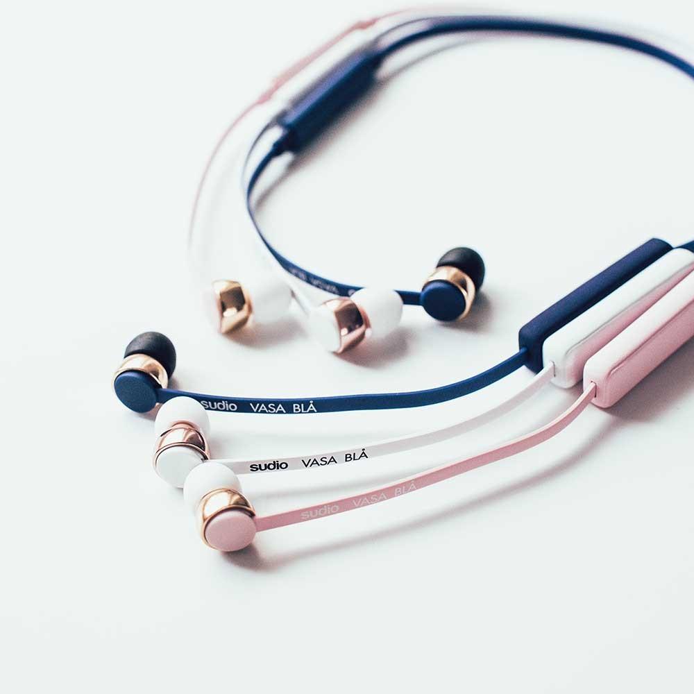 Auriculares Sudio Vasa Bla bluetooth: Análisis y opinión