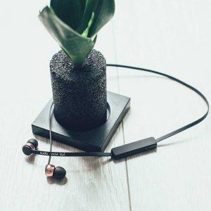 Auriculares Sudio Vasa Bla para smartphones