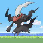 Cómo conseguir a Victini, Darkrai y el Munchlax especial en Pokémon