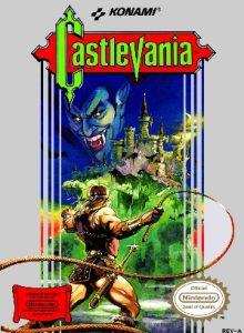 Castlevania NES 1986
