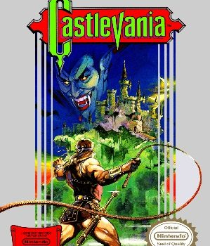 castlevania-1986