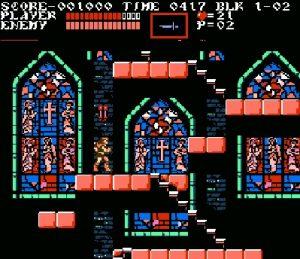 Castlevania 3: Dracula´ Curse, NES