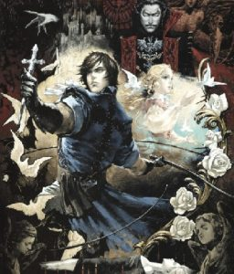 Castlevania: Rondo of Blood