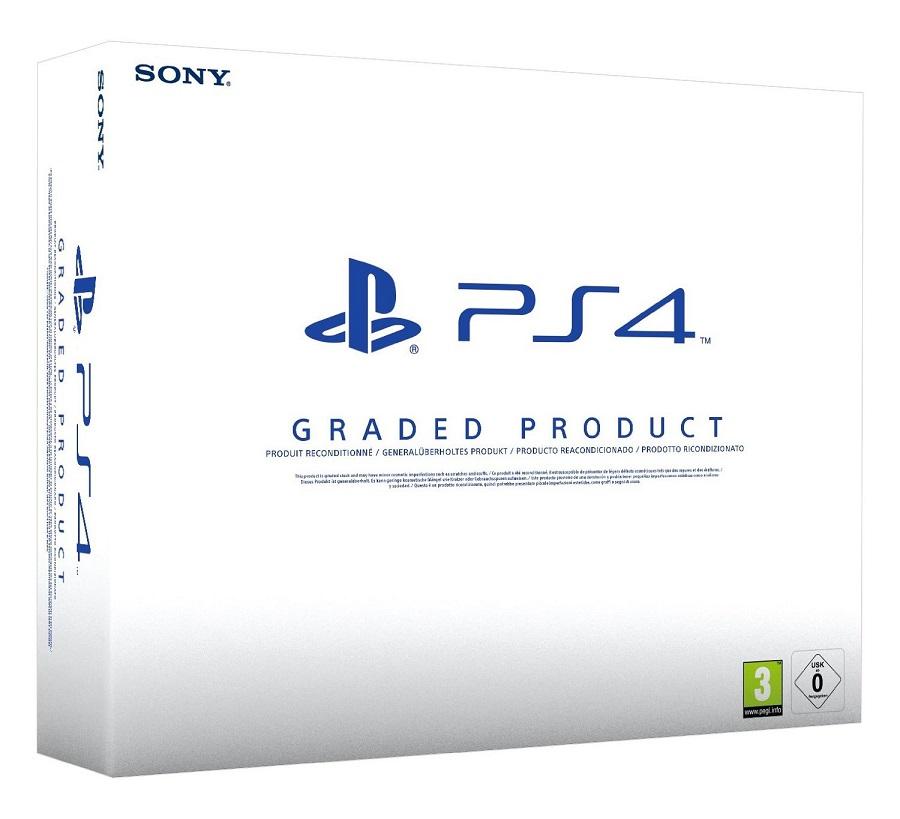 ¿Merece la pena comprar una consola PS4 refurbished?