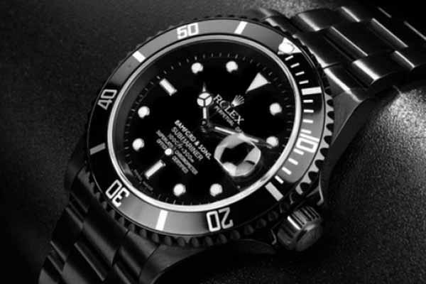 Rolex Submariner, el mejor reloj de buceo para aficionados y profesionales