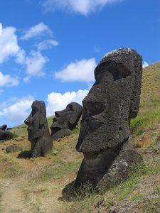 Isla Pascua. Viajar Fin del Mundo.