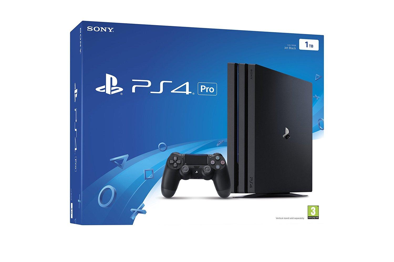 Nuevas Sony PS4 Slim y PS4 Pro – Mejor precio y características
